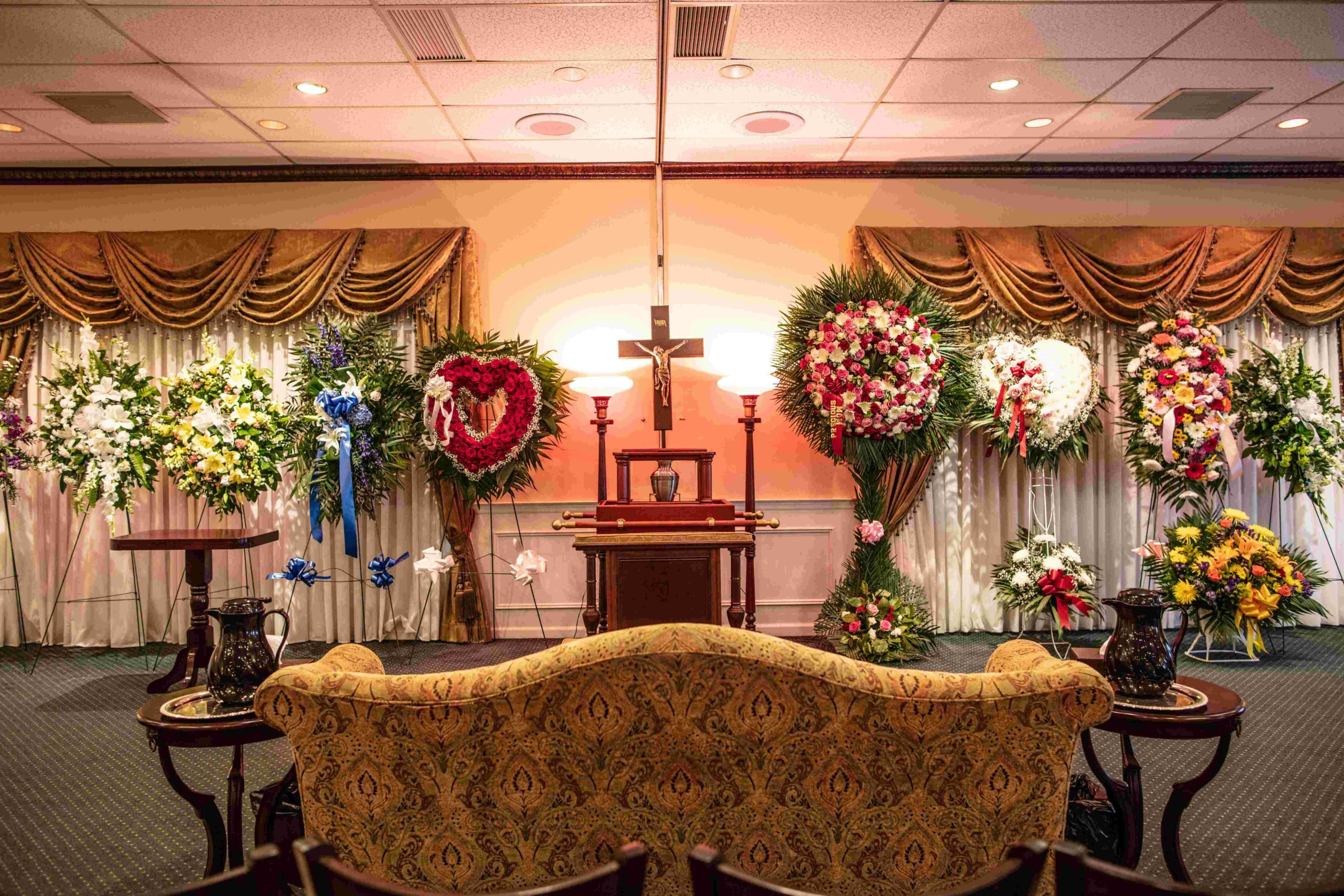 Why is the Demand for Cremation Services on the Rise?